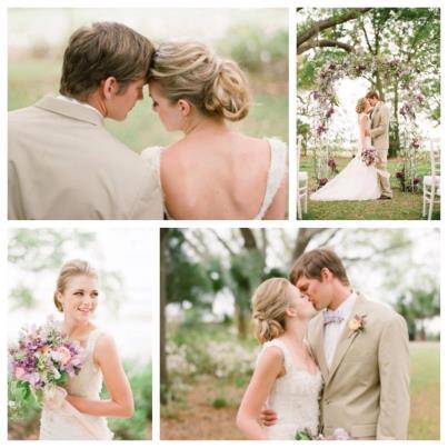 Southern Weddings Mag Charlotte Belk